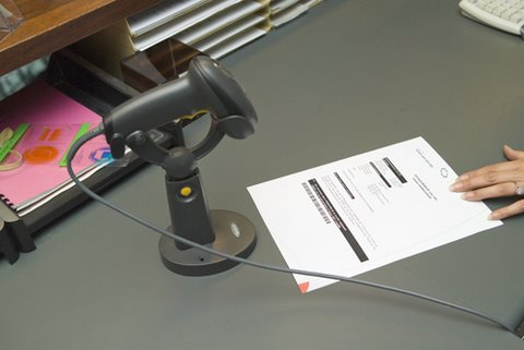 scannen